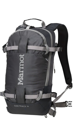Marmot SideTrack 14 Slate Grey/Steel